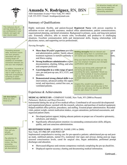 Executive & Professional Resume Writing Services