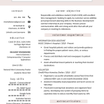 Software to Put On Resume Of Resume Examples for Teens Templates & How to Write