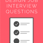 T Mobile Interview Questions Of Preparing for Design Job Interview Questions — Chris Hannon Creative