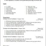 Teacher Resume Skills Section Of Strong Professional Summary Skills Based Resume Template