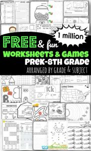 Teaching Alphabet to toddlers Worksheets Of 1 Million Free Worksheets for Kids
