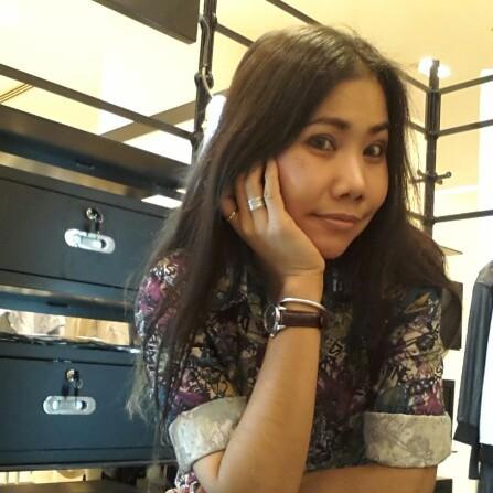 Thai Girl – Som