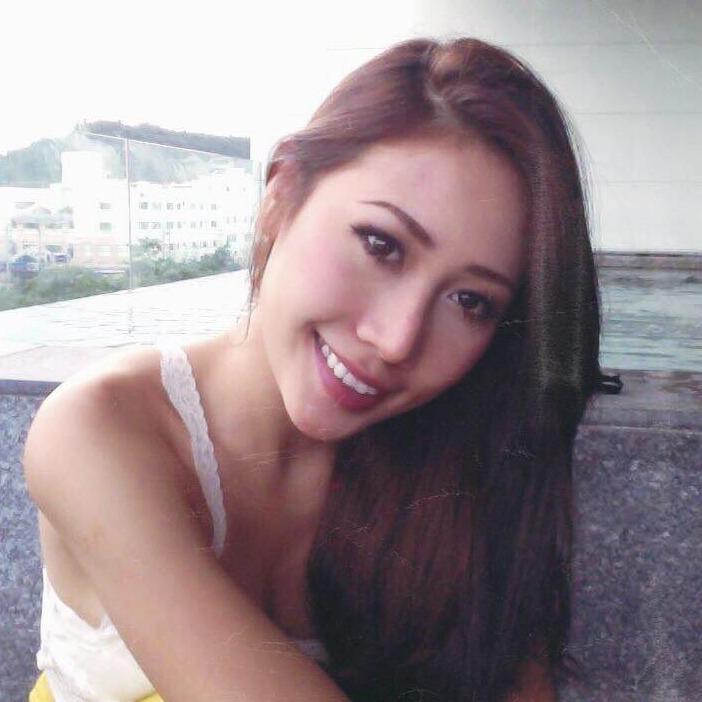 Thai Girl – Abi