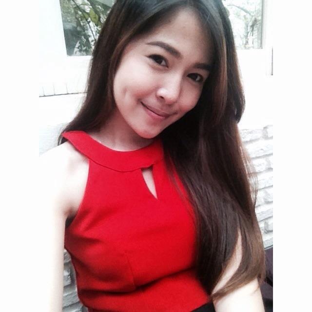 Thai Girl – Nook