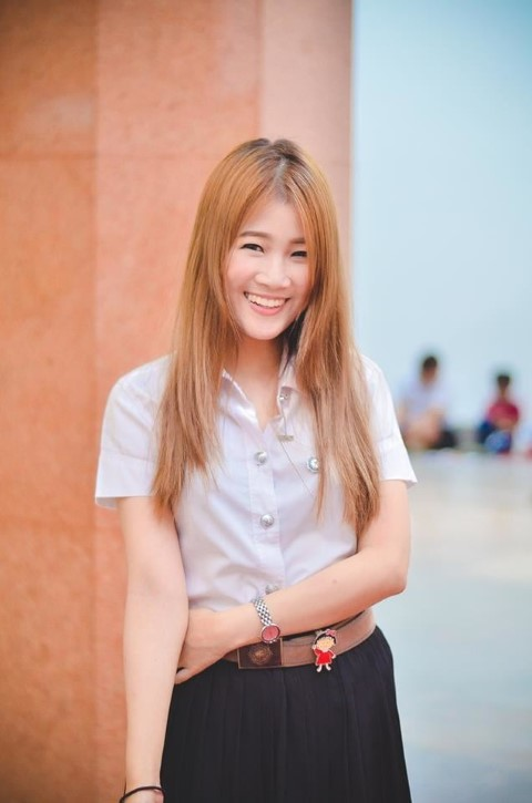 Thai Girl – Namfon