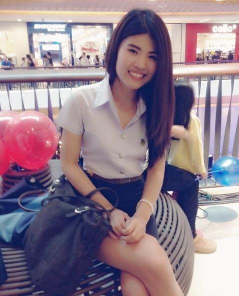 Thai Girl – Boom