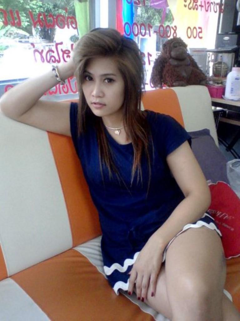 Thai Girl – Phim