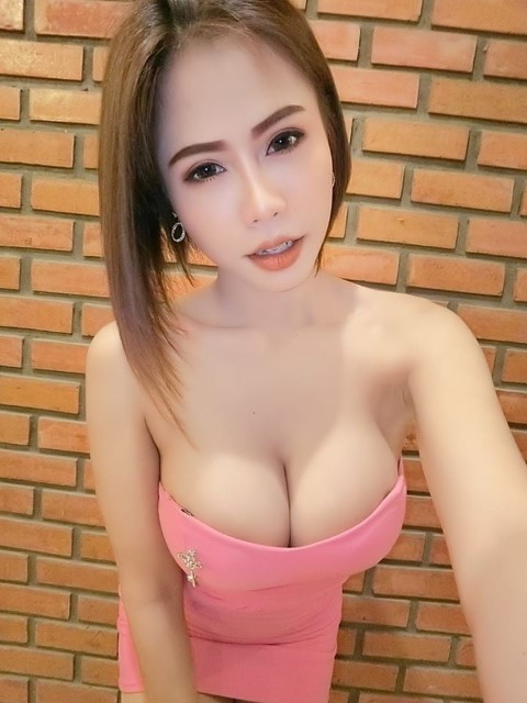 Thai Girl Post A Dating profile…