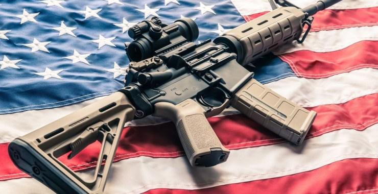 Impairment and Gun Control
