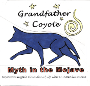 Grandfather Coyote CD