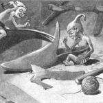 Shoemaker's elves