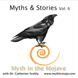 MITM Myths & Stories Vol 6