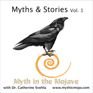 MITM Myths & Stories Vol1