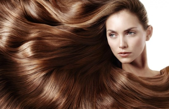 Image result for long healthy hair
