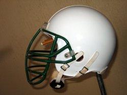 Helmet profile