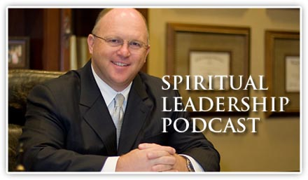 Spiritual Leadership Podcast