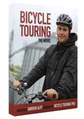 Cover for Bicycle Touring: The Movie