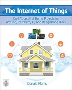 The Internet of Things Cover