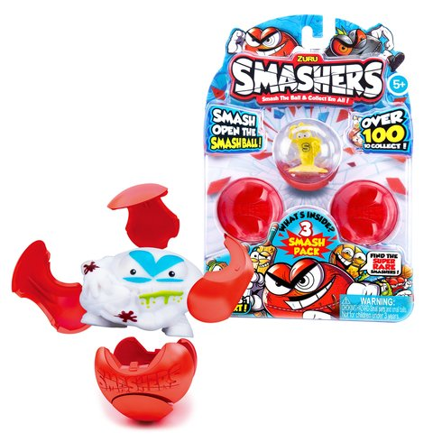 Smashers Toy