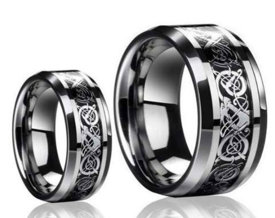 What To Know About Tungsten Rings