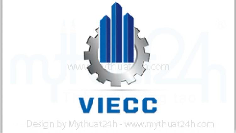 Thiết kế logo VIECC