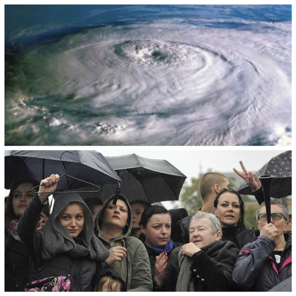climate and women