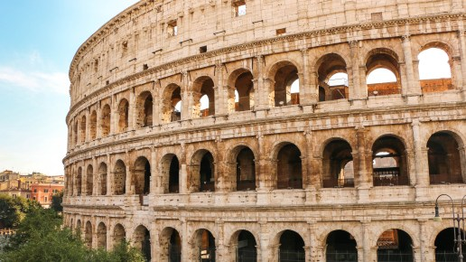 Roman Holiday Guide – Top 10 things to see in Rome