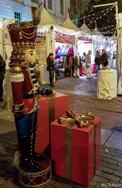 top things to do in dc holiday market - Christmas Market Dc