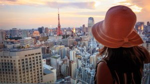 What to expect in Japan – Our first Impressions