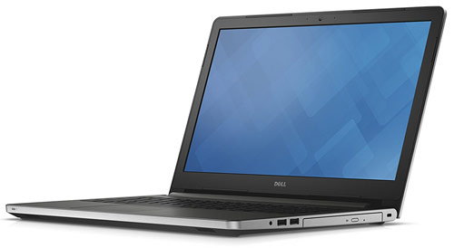Dell i5559 cheap laptop for writers