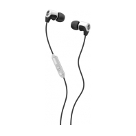 Skullcandy S2RFDA-074 In-the-ear Headset Rs.699 From Flipkart App