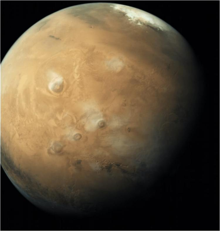 Mission Mangal – Who made India the world's first nation to reach Martian orbit in the first attempt.