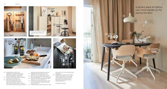 Nuovo Catalogo Ikea 2019 My Touch Design