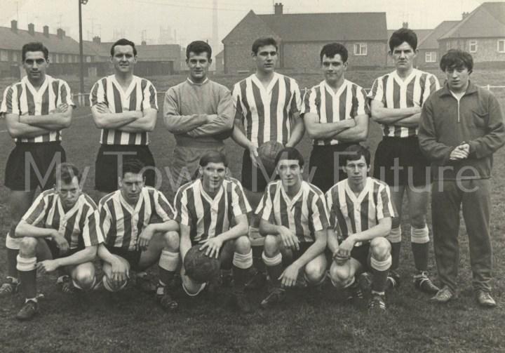 Football South Bank FC