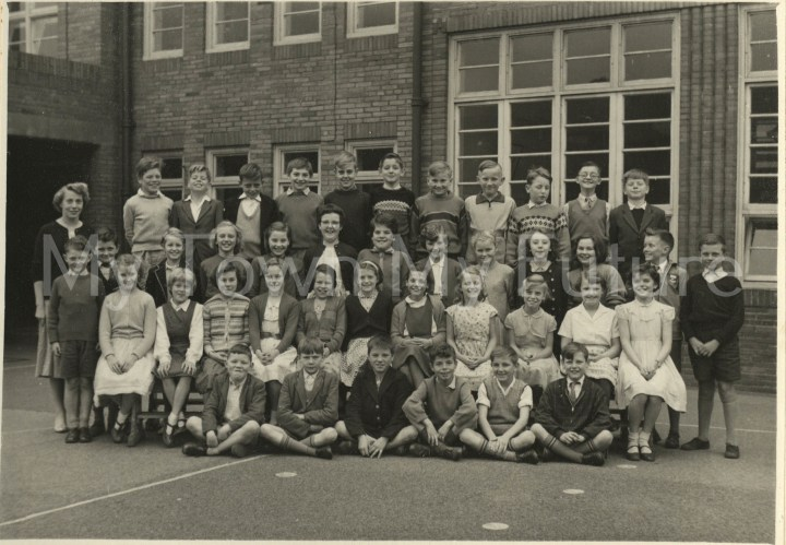 Fleetham Street School