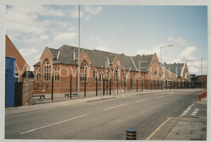 Linthorpe School