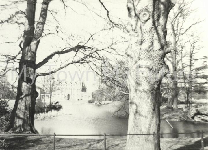 Acklam Hall 1960