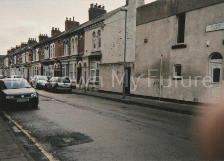 Pelham Street, Middlesbrough (2010)