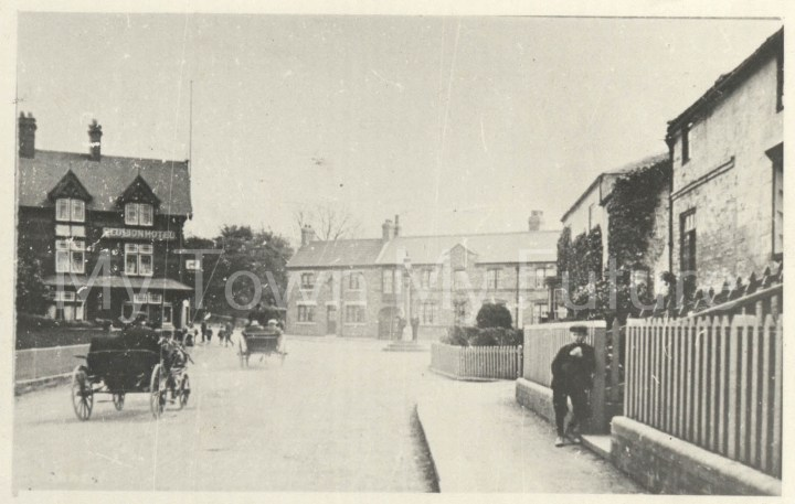 Ormesby,Red Lion