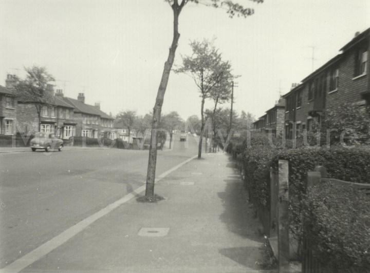 Keith Road