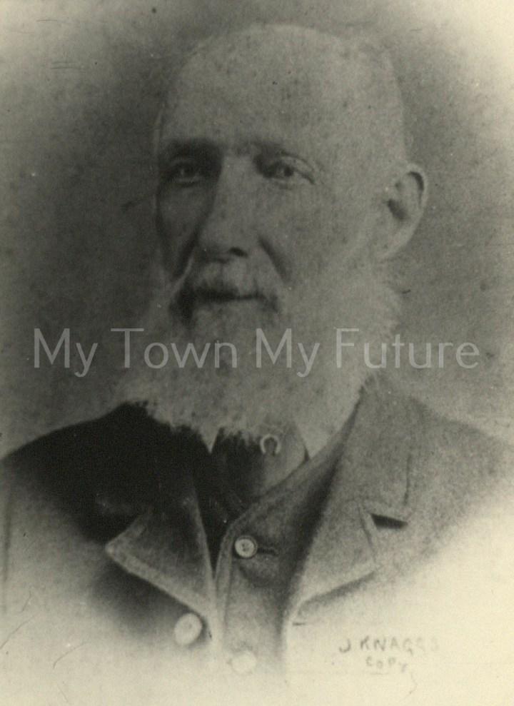 John Metcalfe