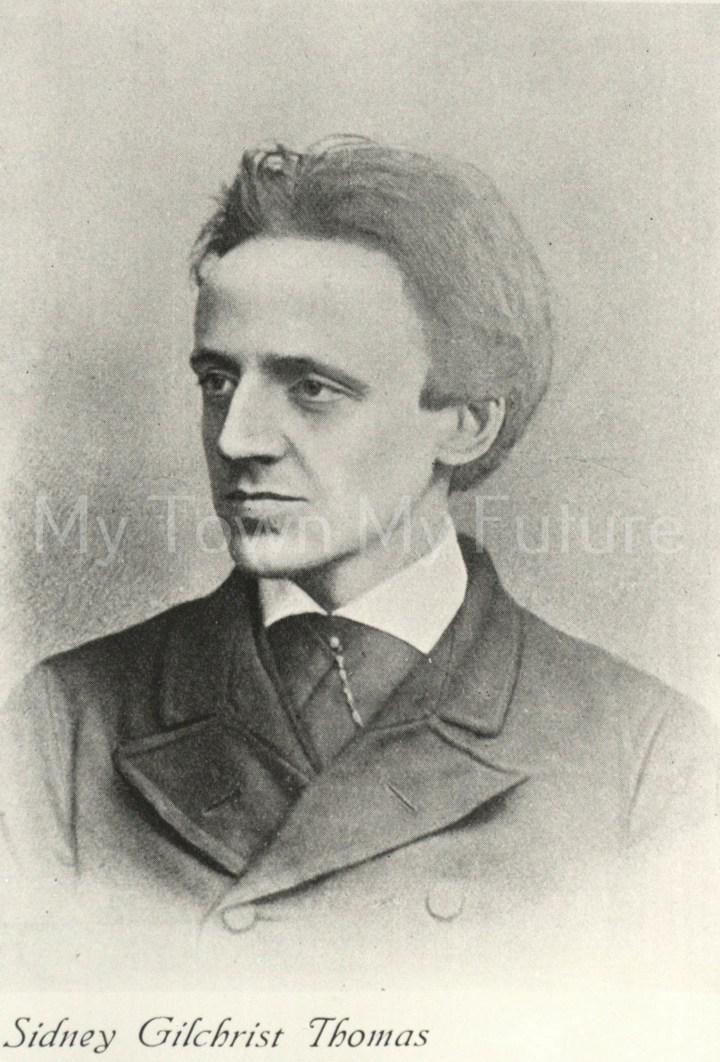 Sidney Gilchrist Thomas