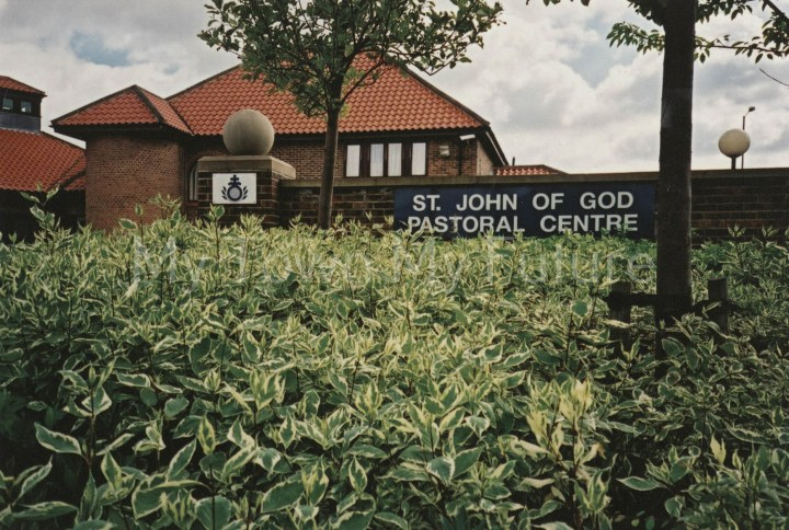 St John Of God Pastoral Centre