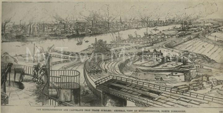 Docks & River