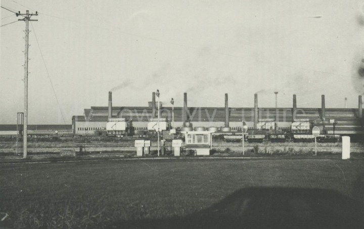 Lackenby Works