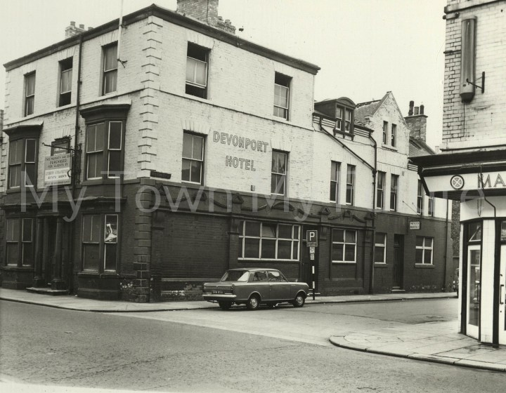 Bottomley Street Off Linthorpe Road