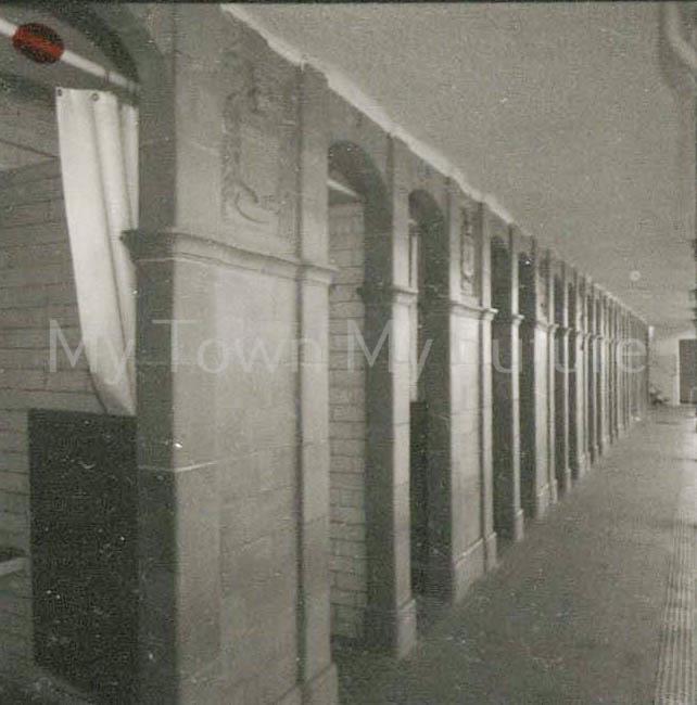 Gilkes Street,Pubic Baths