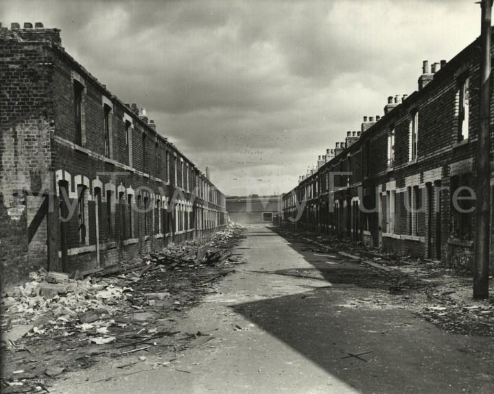 Millbank Street