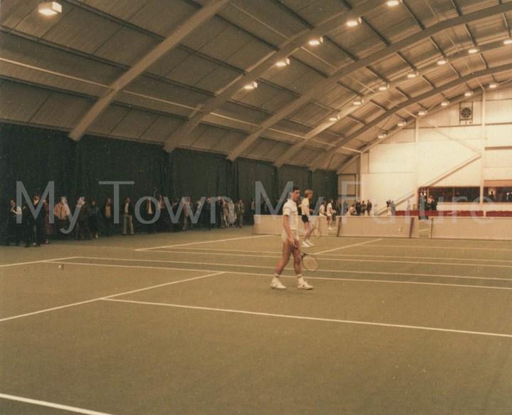 Middlesbrough Tennis Centre