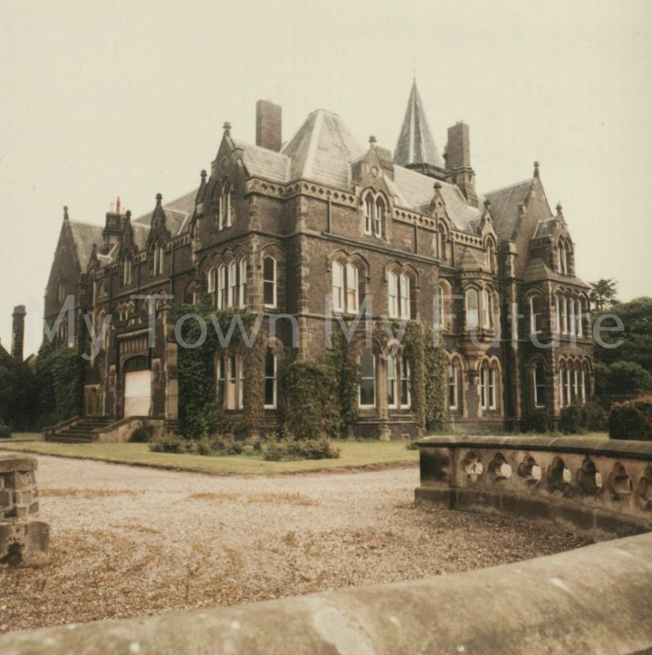 Nunthorpe,Grey Towers House